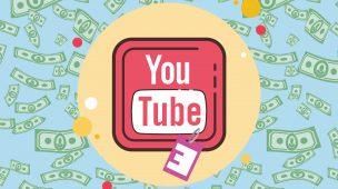 Vendas pela Youtube