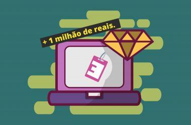 Como FATUREI mais de 1 MILHÃO DE REAIS Trabalhando EM CASA pela Internet – 7 PASSOS